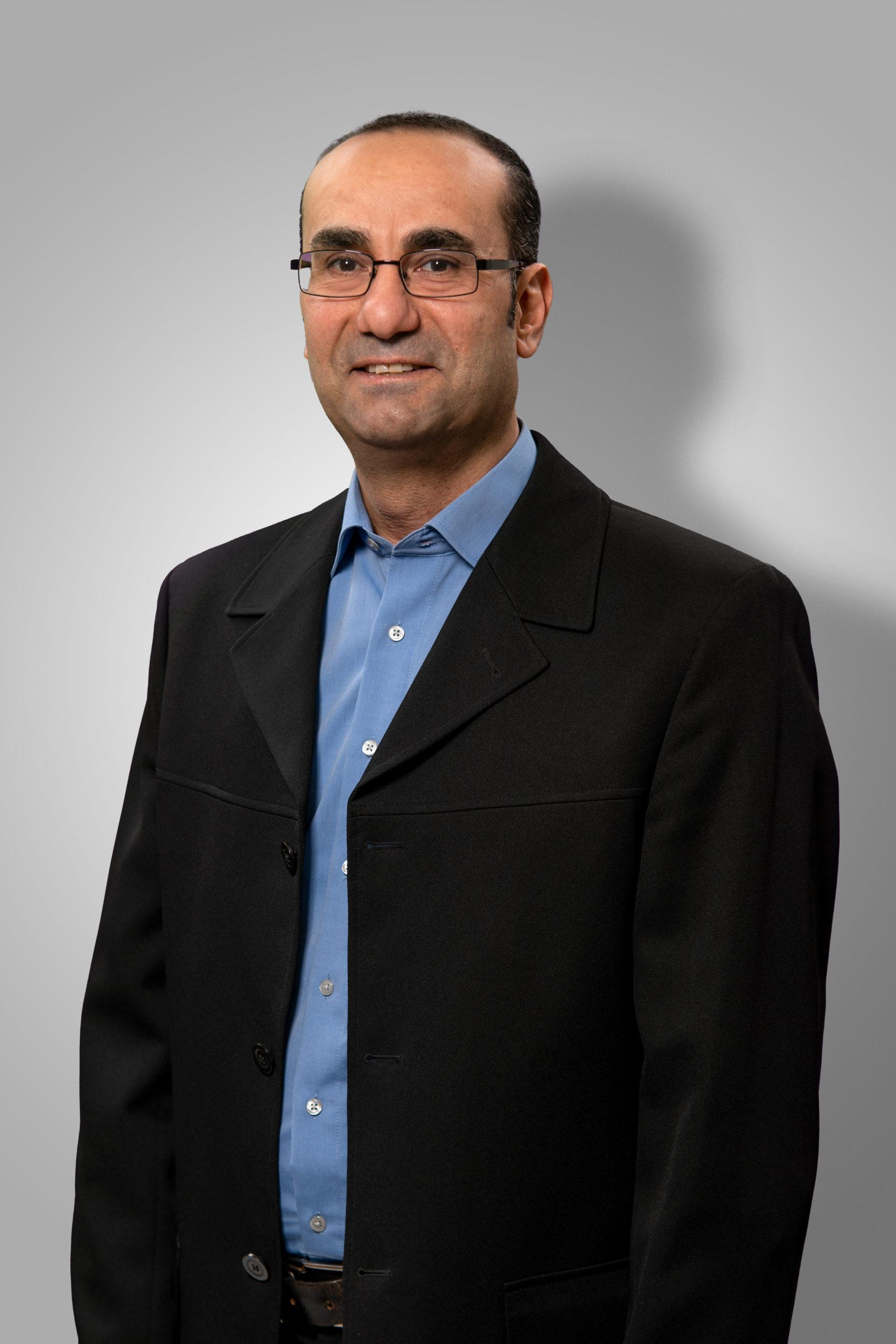 Bayram Zengin