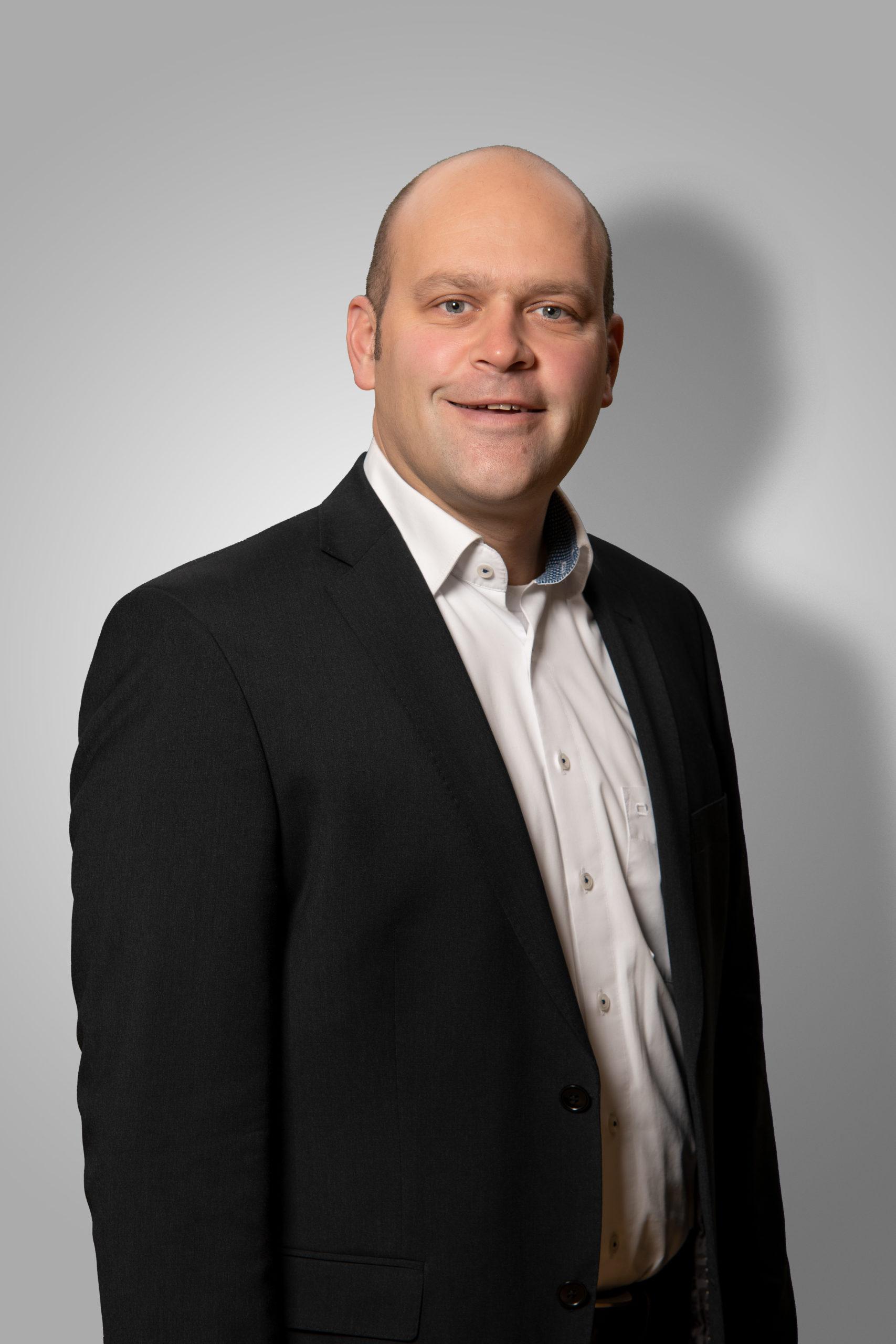 Daniel Tybussek