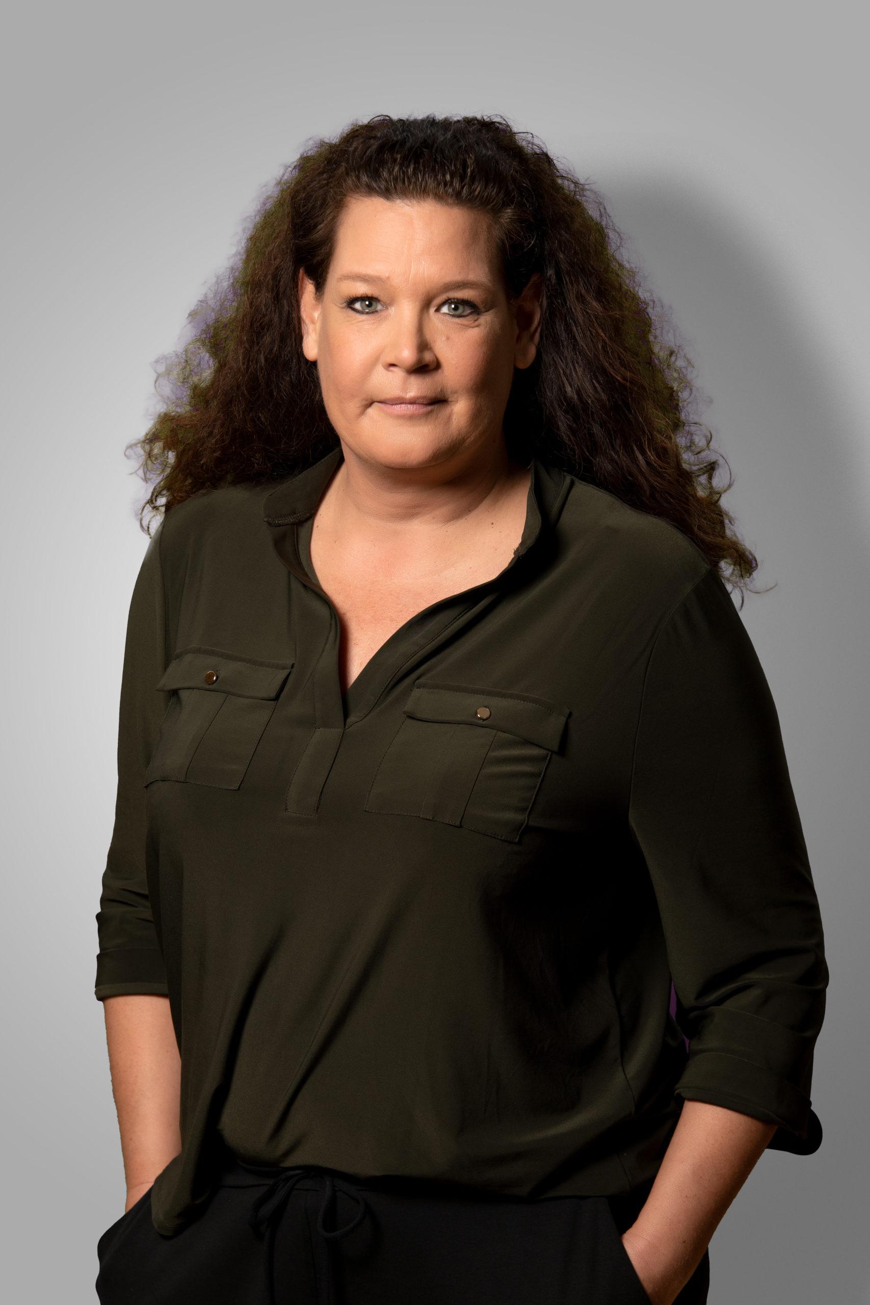 Daniela Meckmann-Tribian