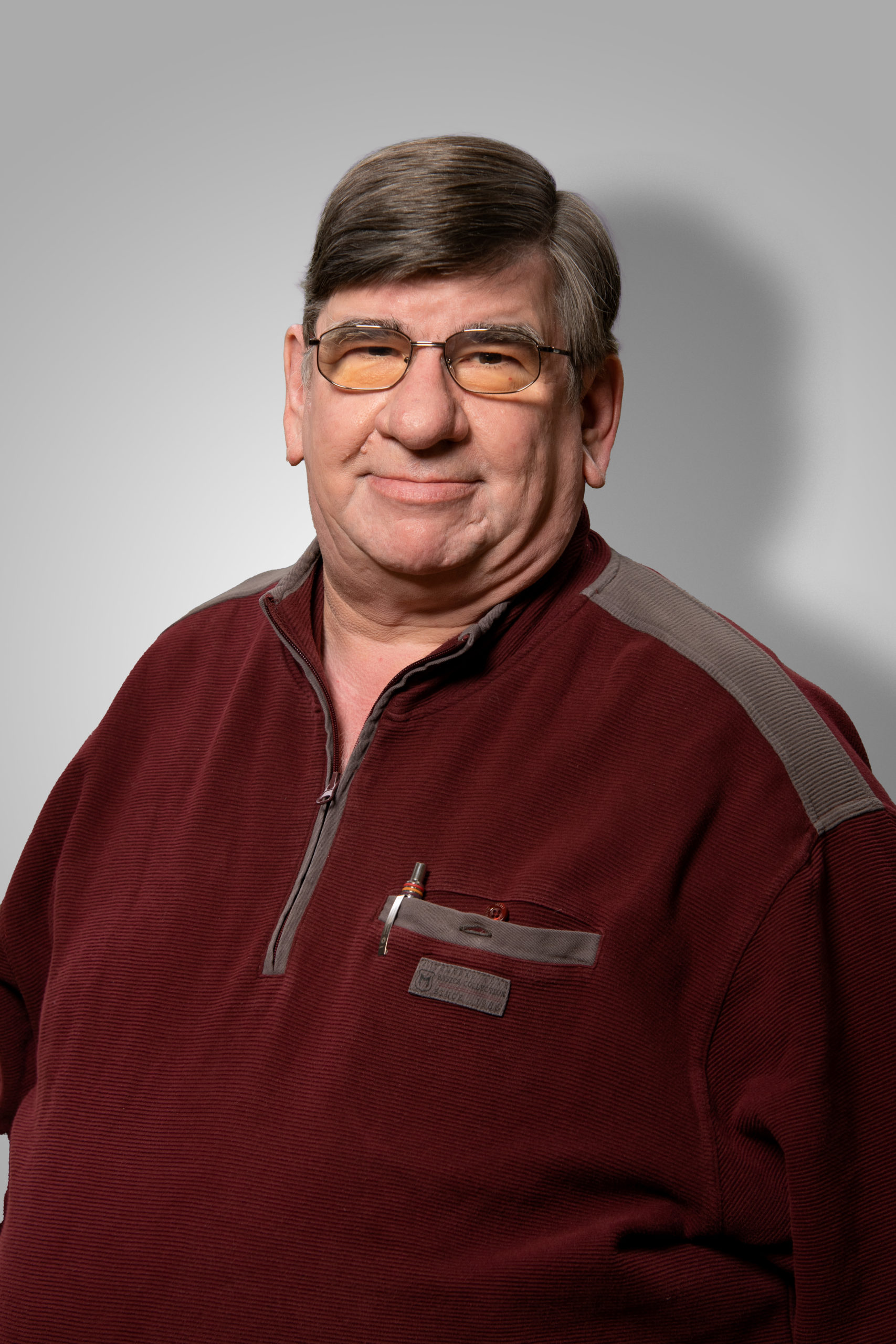 Dieter Ratzka