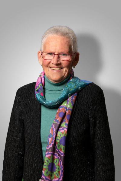 Doris Lehr
