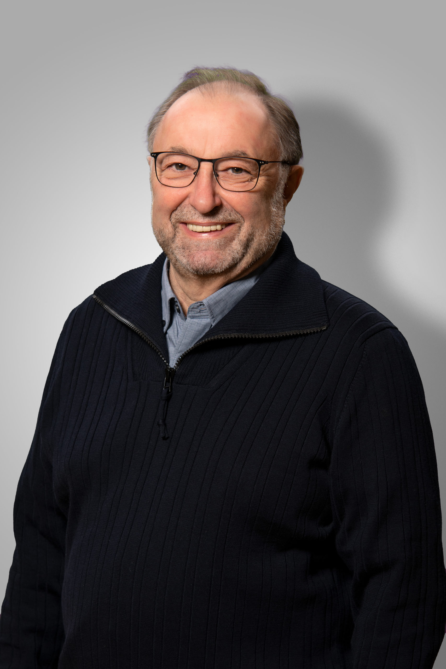 Horst Schweikard