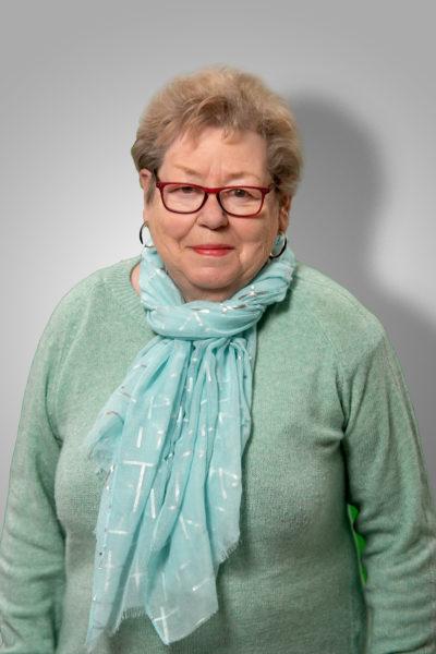 Ingeborg Fischer