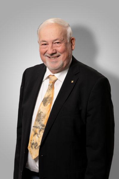 Karl-Heinz Stier