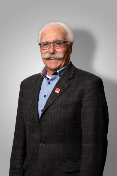 Karlheinz Schmunck