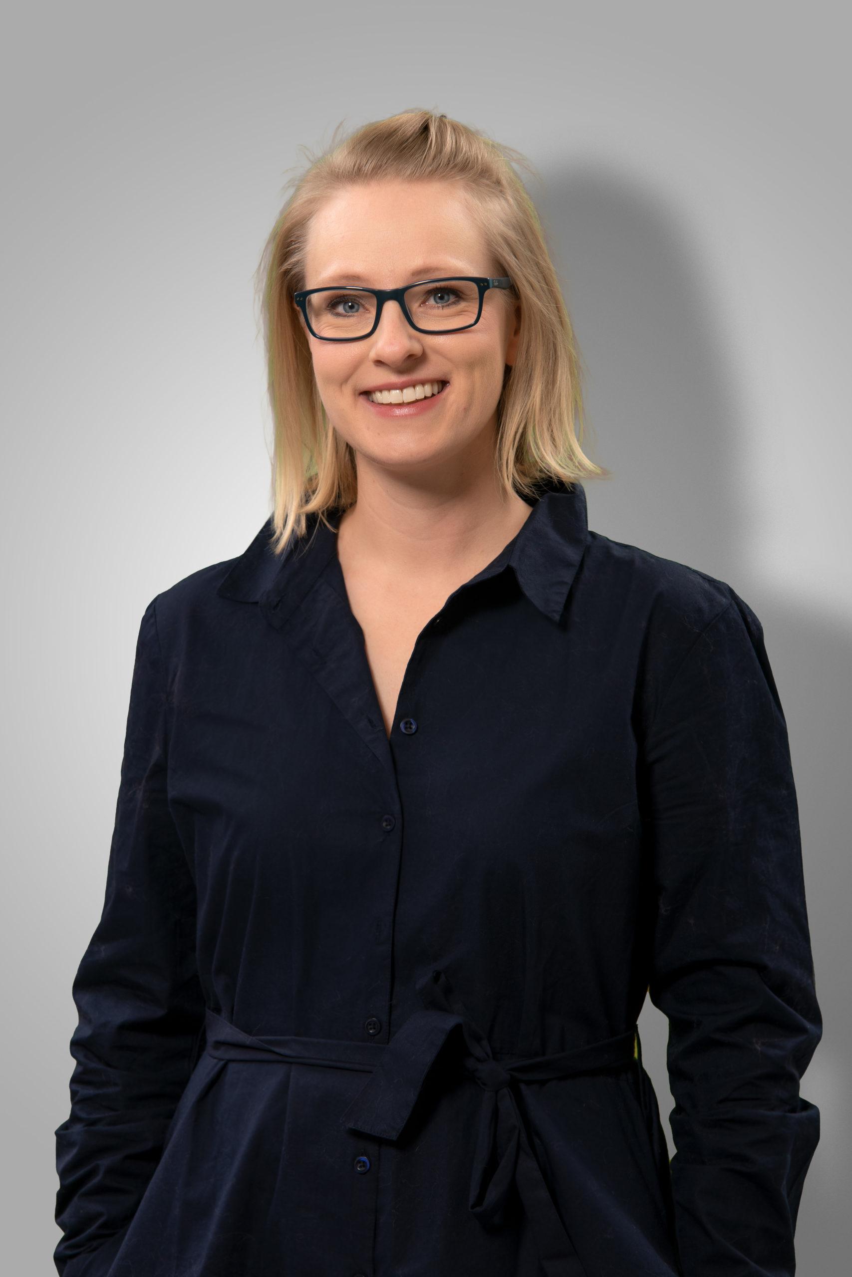 Ulrike Huf