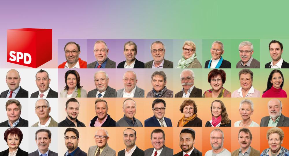 SPD Fraktion